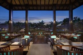 Sofitel Dubai The Palm Resort - restaurace