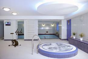 Hotel Tommy Náchod - wellness centrum