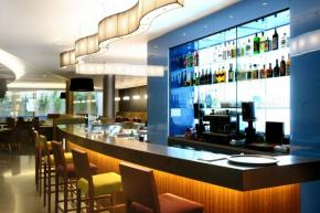 Hotel Jurys Inn - bar