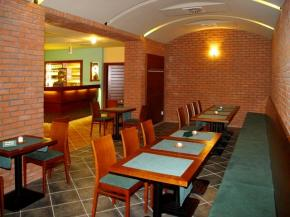 Hotel Happy Star u Znojma - restaurace